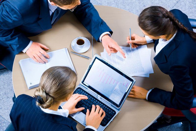 Информационно консультационные и бизнес услуги. Финансовый Конса