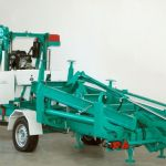 Деревообрабатывающее оборудование и комплектующие