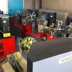 Дископравы,оборудование для рихтовки дисков