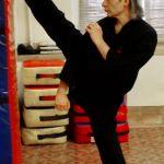 Клуб самообороны Цюань шу приглашает на занятия кунг фу.