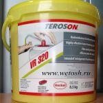Паста для очистки рук Teroson VR 320 (Teroquick) 8.5 кг.