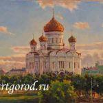 Продажа картин в Москве