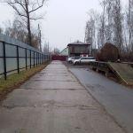 Сдам в аренду участок 1га в г.Подольск,ул.Рощинская 16 км.от МКАД