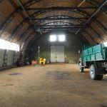 Производственно складская база 1250м2  г. Богородск Нижегор-й обл