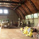 Производственно складская база 1250 м2 в г.богородск
