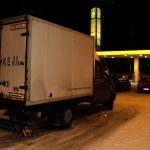 Перевезти домашние вещи в Финляндию