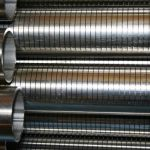 Щелёванные трубы (НРУ) для фильтров ФИПа, ФОВ, колпачки щелевые ВТИ-К, К-500