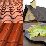 Демонтаж-монтаж старых крыш на новую