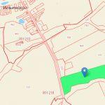 Участок 6,85 га. Владимирская область, р-н Кольчугинский, с.Ильинское